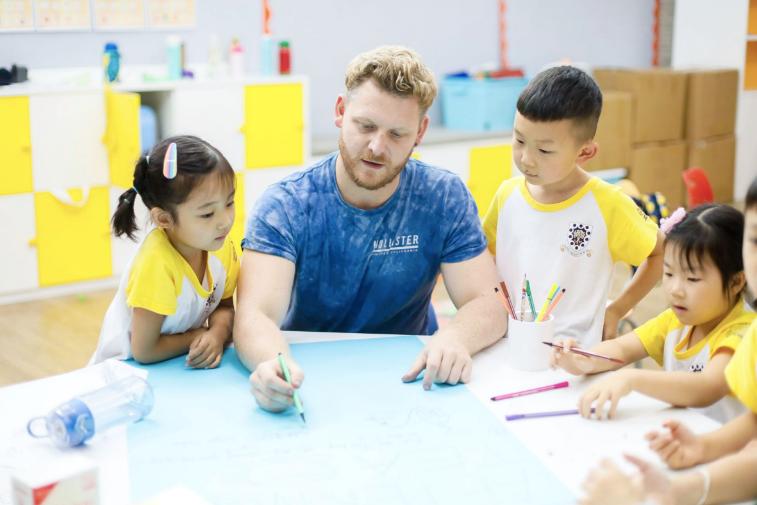 上海赫德2020官方小学部夏令营4