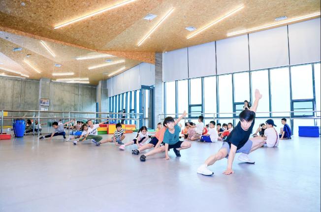 上海赫德2020官方小学部夏令营6